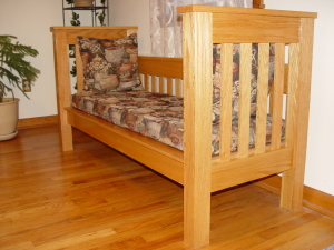 BUCKS COUNTY WOODWORKING 021